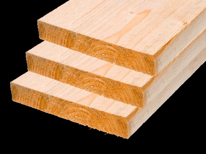 Nieuw Steigerhout