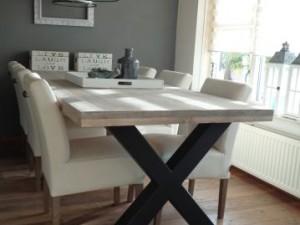 Emejing Steigerhouten Woonkamer Images - Ideeën Voor Thuis ...